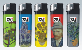 TAJ LIGHTER(A03P039)