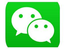 WeChat Public Account of Choice International