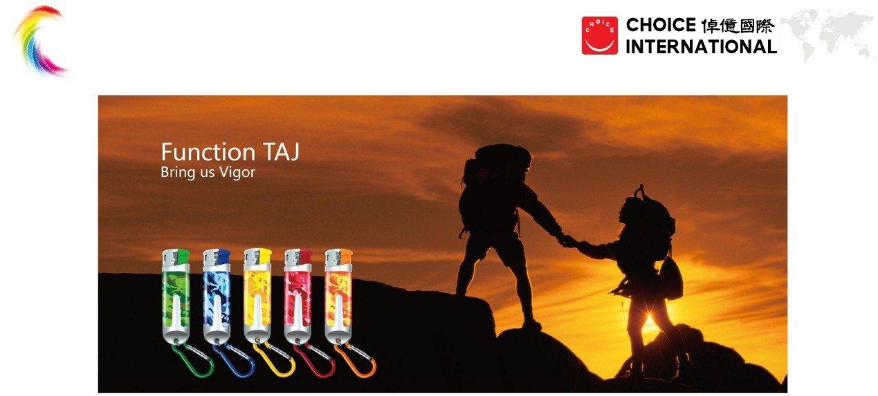 Introduction about TAJ sport lighter-A22